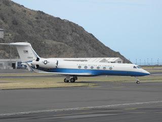 USAF C37A