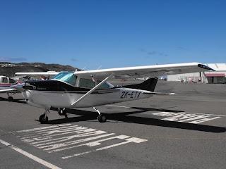Cessna R182, ZK_ETX