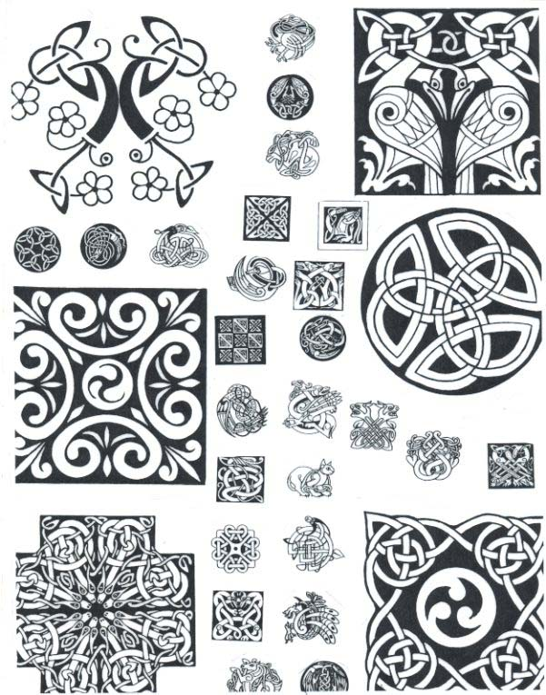 Celtic Design Books