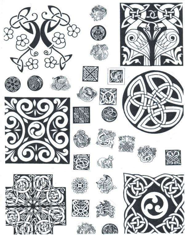 Celtic Design Books