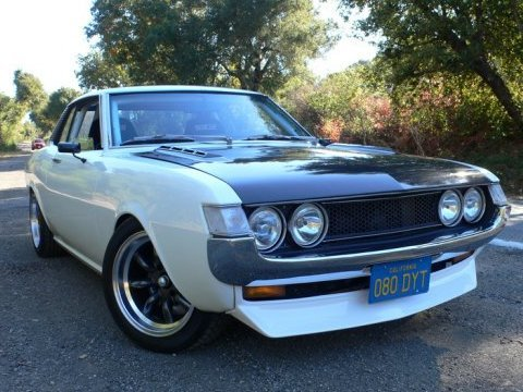 Toyota Celica Gt Japan Muscle Car Pictures Luxury Cars Never Die