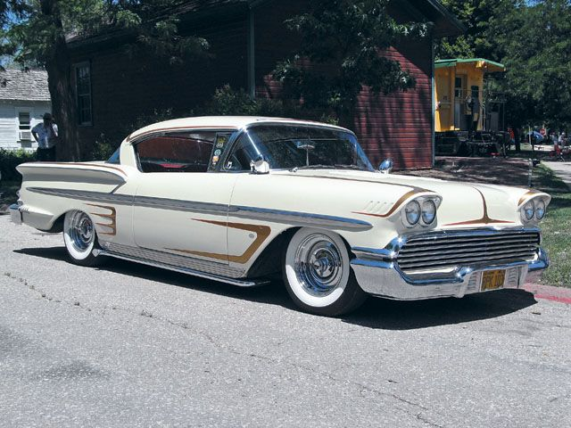 Pictures Chevrolet Impala Classic Cars Review Luxury Cars