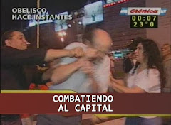 COMBATIENDO AL CAPITAL