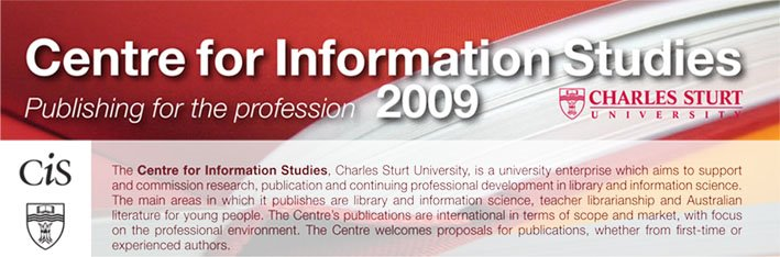 Centre for Information Studies