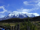Mount Chimborazo