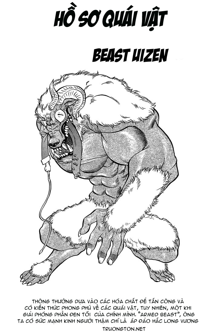 Chaosic Rune chap 67 - Trang 19