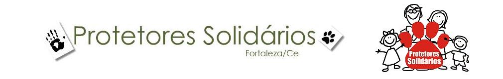 Protetores Solidários