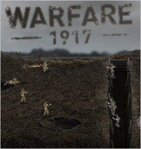 juego Warfare 1917 estrategia