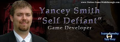 Self Defiant games