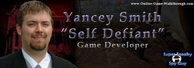 Self Defiant games