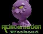 Reincarnation Weekend