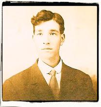 OLIVER JETT CLISER, 1909
