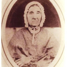 OLIVER'S GRANDMOTHER - SARAH FLETCHER CLISER, BORN 1798
