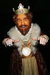 PATLAMIŞ BURGER KING