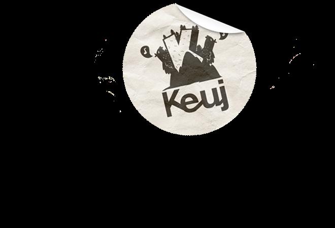 Le Blog de Keuj