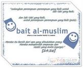 Jom BerBaitul Muslim