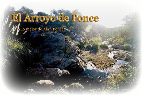 El Arroyo de Ponce