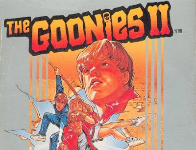 Goonies 2 Sunnyside Lowdown: The...