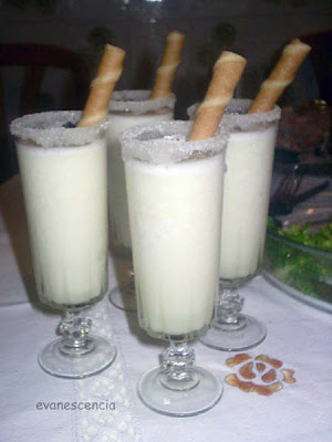 sorbete limon al cava
