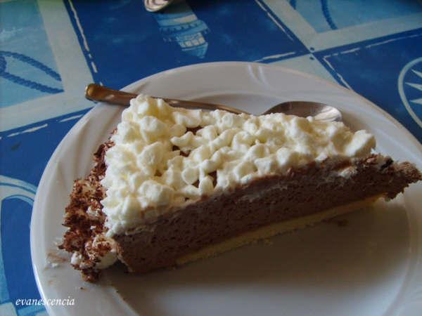 racion tarta