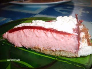 trozo tarta