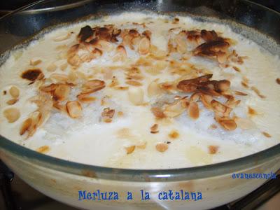 merluza a la catalana