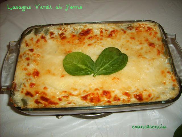 Lasagne of Emilia Romagna