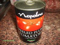tomate enlatado