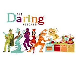 logo daring bakers