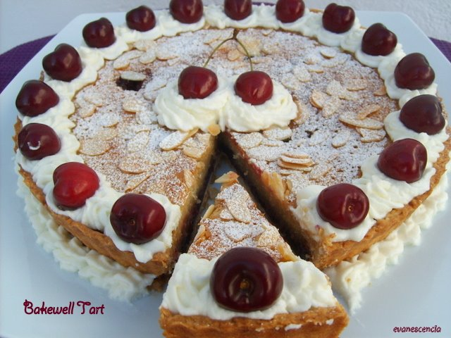 facil receta bakewell 