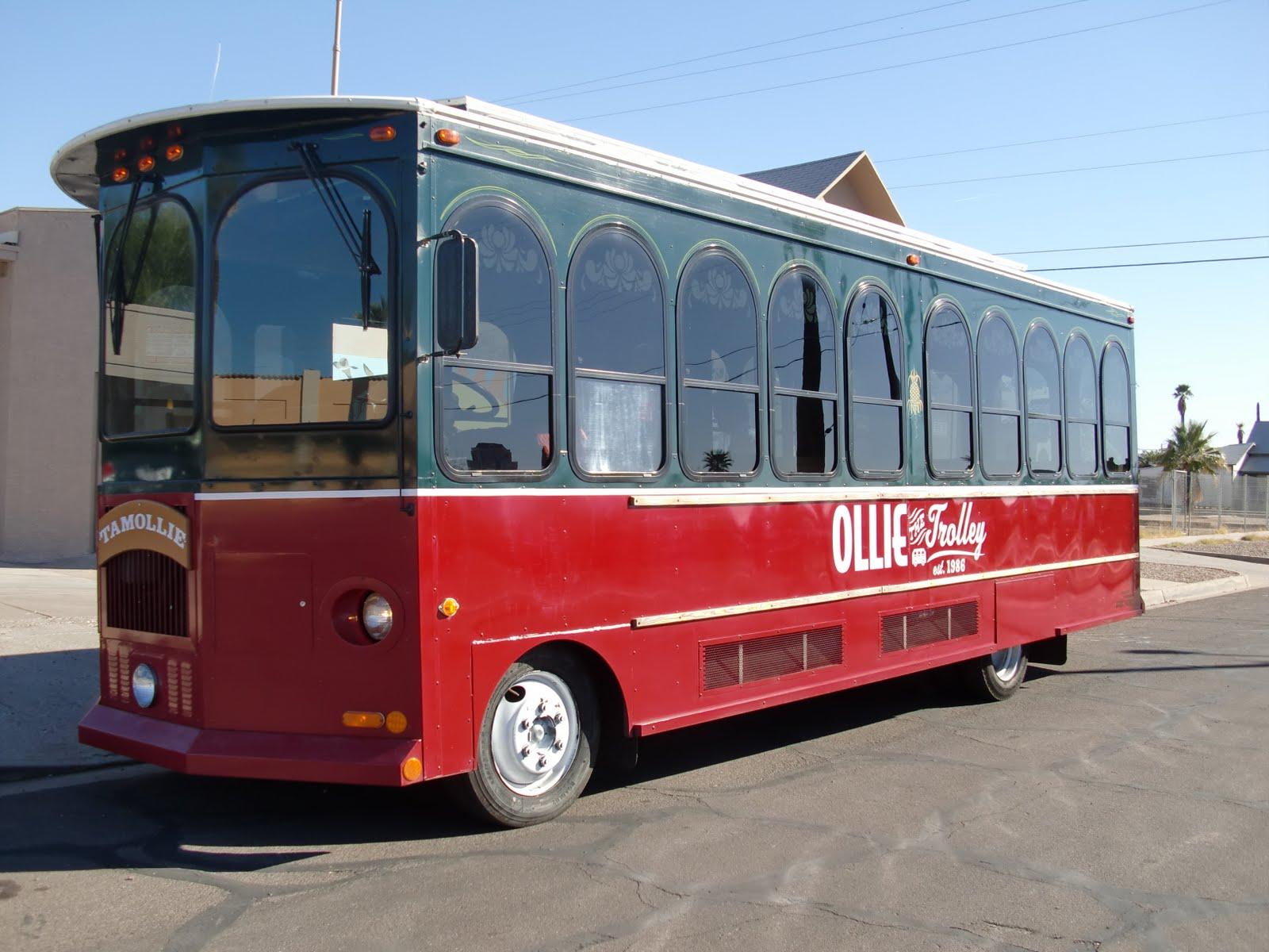 Free Scottsdale Downtown Trolley Html Autos Weblog