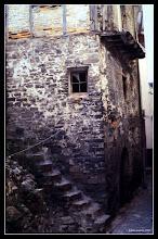 katukaleko etxe zaharra 1985