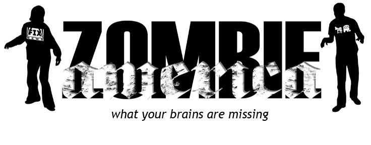 Zombie America