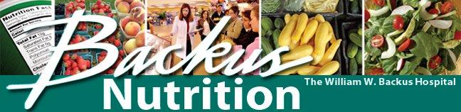 Backus Nutrition