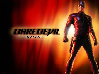 #7 Daredevil Wallpaper