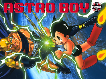 #22 Astro Boy Wallpaper