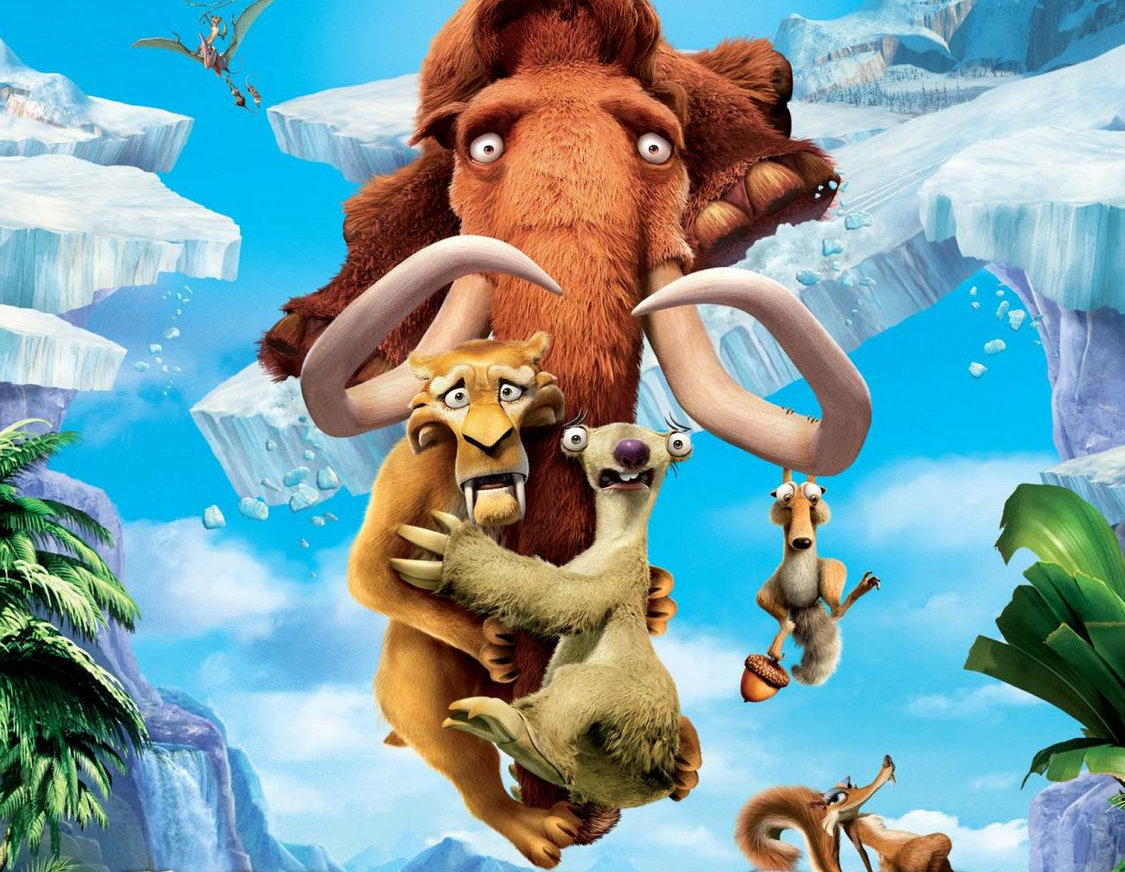 Ice Age 3 Wallpapers | Wallpaperholic