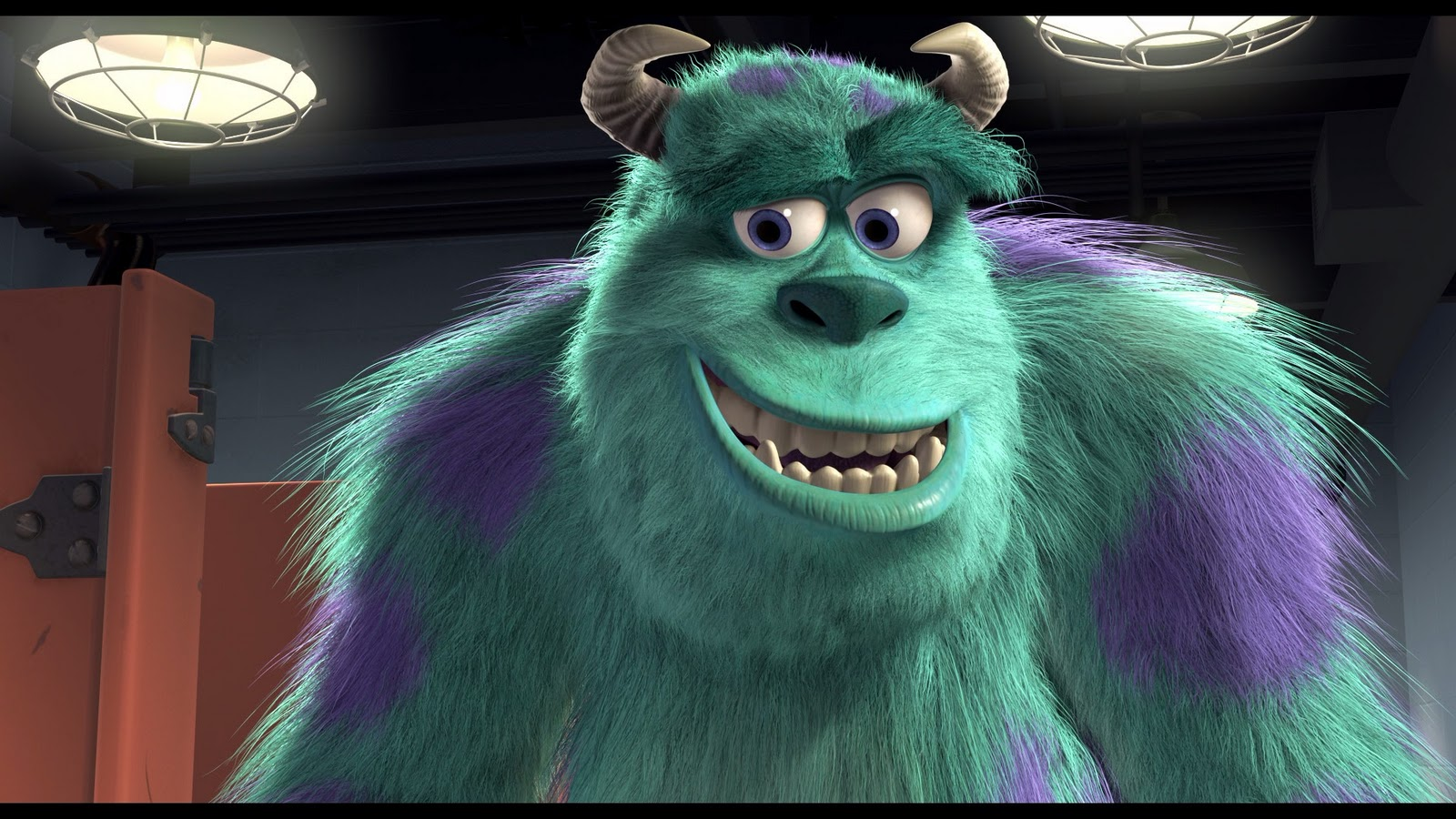 monsters inc Monsters, inc, one of disney-pixar's most beloved and visually imaginative feature films ever, returns to the big screen to delight a whole new generation of.