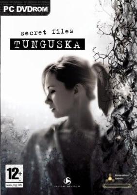 Runaway 3 Secret_Files_Tunguska_pc
