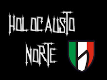 holocausto norte