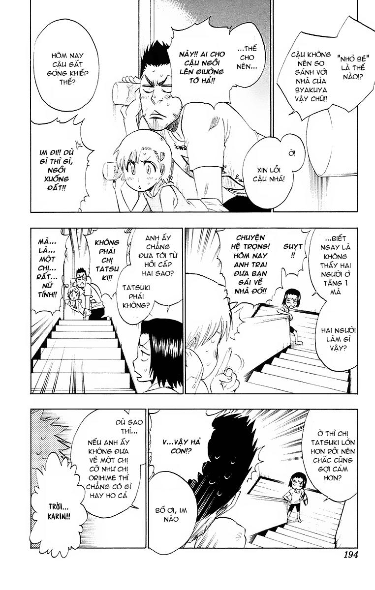 Bleach trang 9