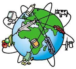 integracion comercial: