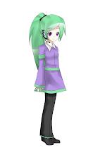 Shizuka Tei