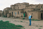 Taos Pueblo