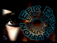 EPIC REVOLUTION