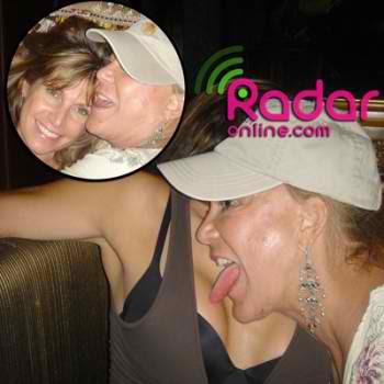Breast Lick 37