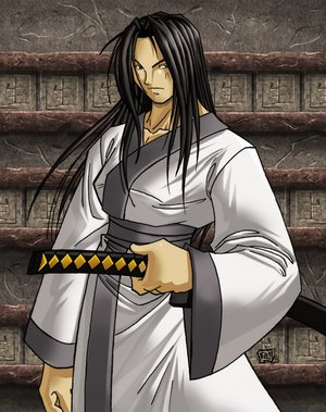 F/SN RP Character Creator - Remixed canon Samurai_jack_colored