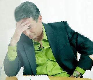 Usia 40 ke 60 tahun kerap dikaitkan dengan krisis pertengahan usia