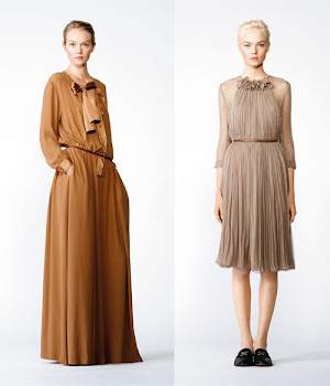 Favourite Designer - Chloé Always...