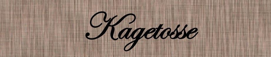Kagetosse